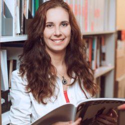 Вікторія Дербаба